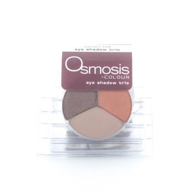 Osmosis Colour Eye Shadow Trio - Refill