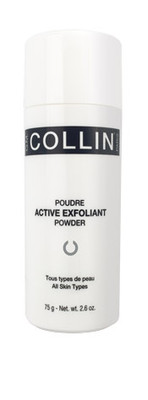 G.M. Collin Active Exfoliant Powder