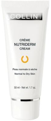 G.M. Collin Nutriderm Cream