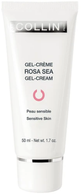 G.M. Collin Rosa Sea Gel-Cream
