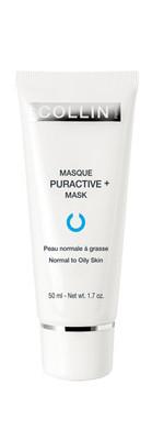 G.M. Collin Oxygen Puractive+ Mask