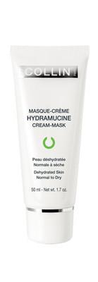 G.M. Collin Hydramucine Cream-Mask