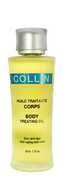 G.M. Collin Body Treating Oil