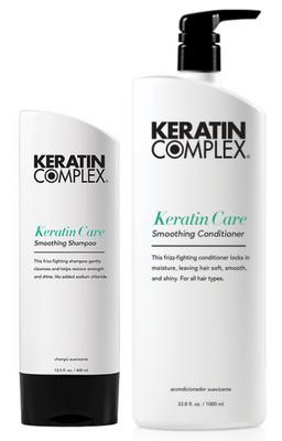 Keratin Complex Keratin Care Conditioner