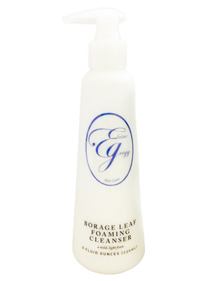 Elaine Gregg Borage Leaf Foaming Cleanser