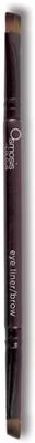 Osmosis Colour Eyeliner/Brow Brush