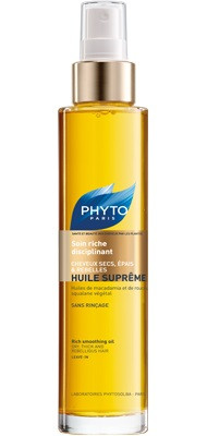 Phyto Huile Supreme Rich Smoothing Oil 3.4 oz