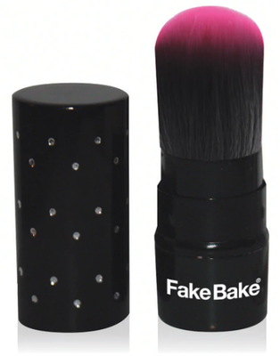 Fake Bake Retractable Kabuki Brush