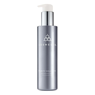 CosMedix Purity Solution Nourishing Deep Cleansing Oil