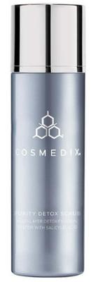 CosMedix Purity Detox Scrub
