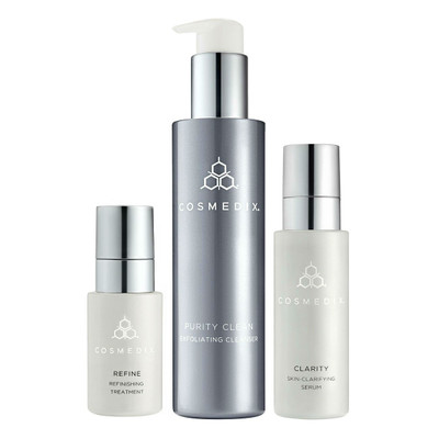 CosMedix Clear Skin Full Size Kit