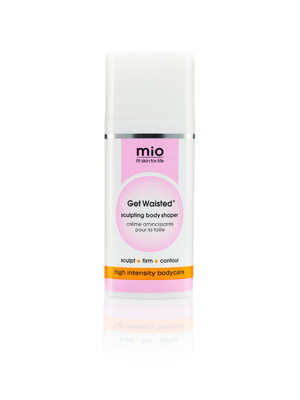 Mio Get Waisted Sculpting Body Shaper 3.4 oz