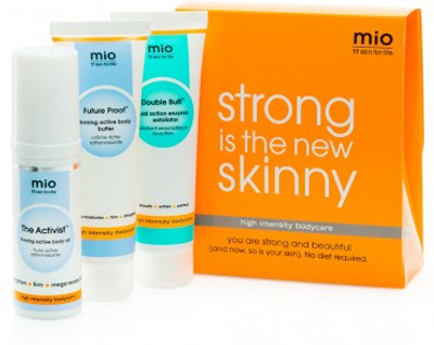 Mio Strong is the New Skinny Kit