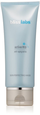 blisslabs Active 99.0 Anti-Aging Perfecting Mask 2.5 oz