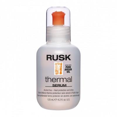 Rusk Designer Collection Thermal Alcohol-Free Serum 4.2 oz