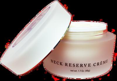 Elaine Gregg Neck Reserve Creme