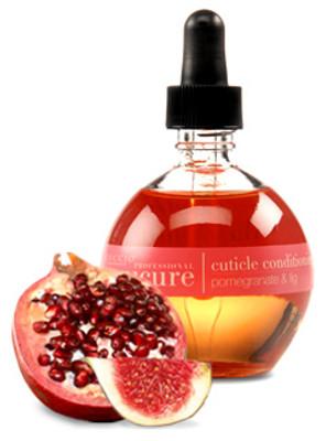 Cuccio Naturale Pomegranate and Fig Manicure Cuticle Revitalizing Oil