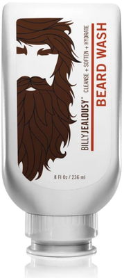 Billy Jealousy Beard Wash 8oz