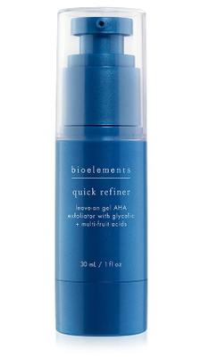 Bioelements Quick Refiner 1 oz