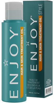 Enjoy Hair & Skin Treatment Oil