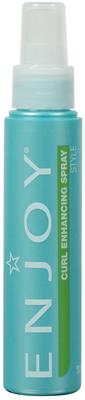 Enjoy Curl Enhancing Spray New Packaging