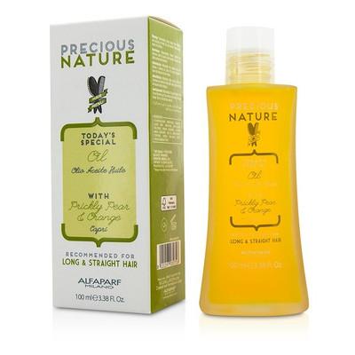 Alfaparf Precious Nature Long and Straight Hair Oil