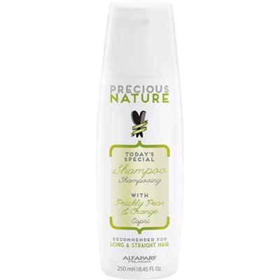 Alfaparf Precious Nature Long and Straight Hair Shampoo