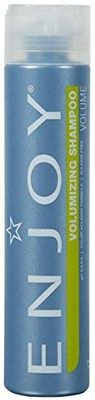 Enjoy Sulfate-Free Volumizing Shampoo 10.1 Ounces New Packaging