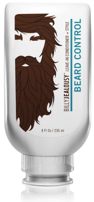 Billy Jealousy Beard Control Leave-in Conditioner 8oz