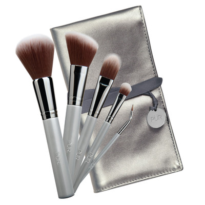 Pur Pro Tools 5 Piece Brush Set