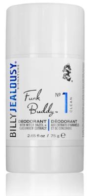 Billy Jealousy Funk Buddy Deodorant