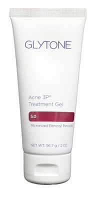 Glytone Acne 3P Treatment Gel