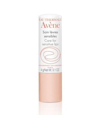 Avène Care for Sensitive Lips