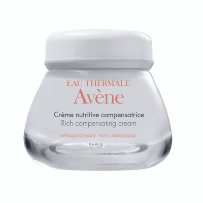Avène Rich Compensating Cream 1.69 oz