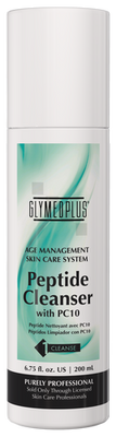 GlyMed Plus Age Management Peptide Cleanser 6.75 oz