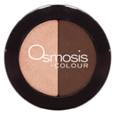 Osmosis Colour Eye Shadow Duo