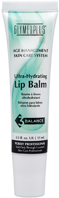 GlyMed Plus Age Management Ultra-Hydrating Lip Balm