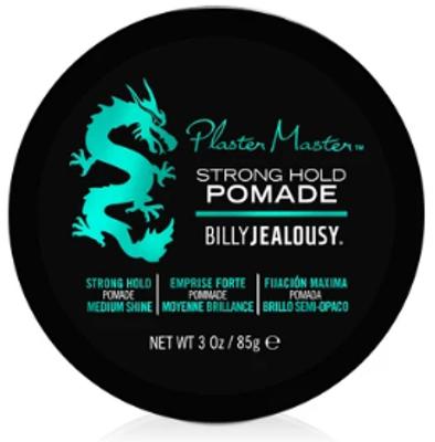 Billy Jealousy Plaster Master Strong Hold Pomade