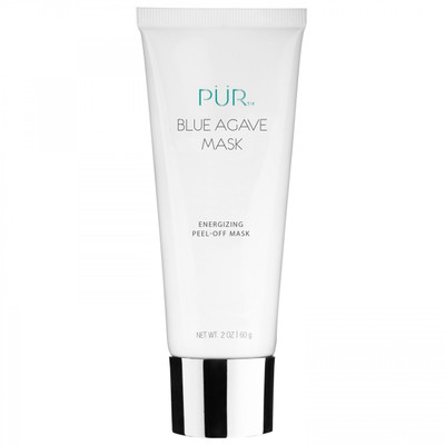 PUR Blue Agave Mask