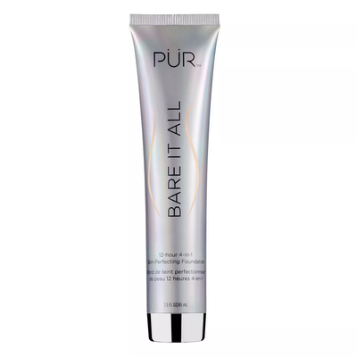 PUR Bare It All 12 Hour 4-In-1 Skin-Perfecting Foundation