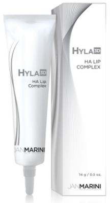 Jan Marini Hyla 3D HA Lip Complex