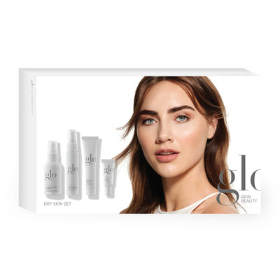 Glo Skin Beauty Dry Skin Set