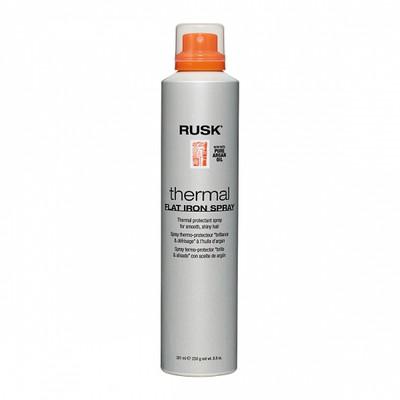 Rusk Thermal Flat Iron Spray 8.8 oz