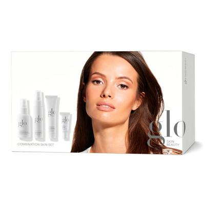 glo Skin Beauty Combination Skin Set