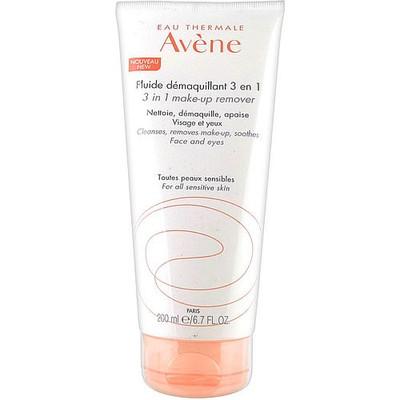 Avene 3 in 1 Make-Up Remover