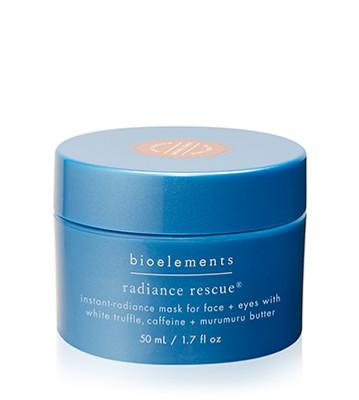 Bioelements Radiance Rescue Face & Eye Mask