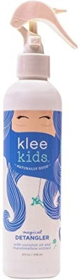 Klee Kids Magical Hair Detangler