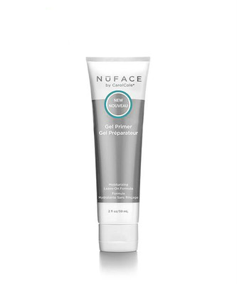NEW - NuFace Hydrating Leave-On Gel Primer