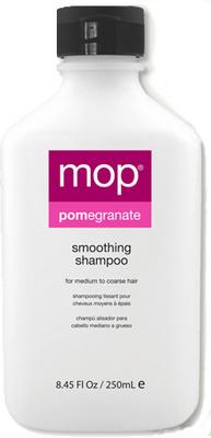 MOP POMegranate Smoothing Shampoo 8.45 oz