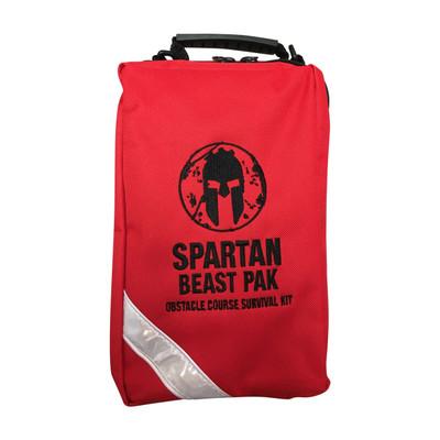Brave Soldier Spartan Beast Survival Kit